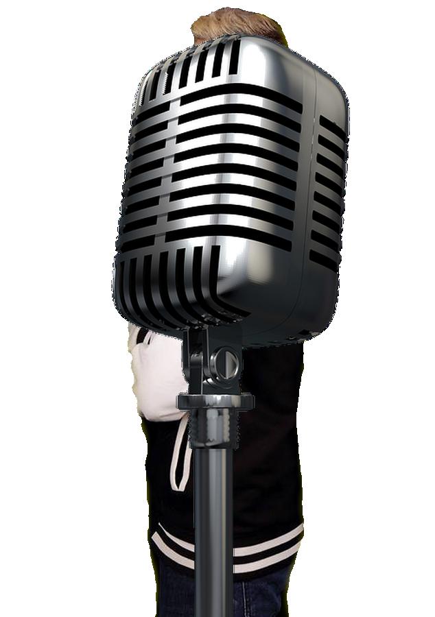 corentin radio  cv online